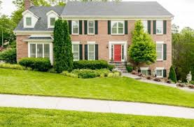 lake forest homes louisville