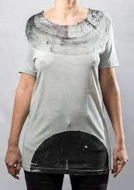 amy glenn t shirt f lace wt off white