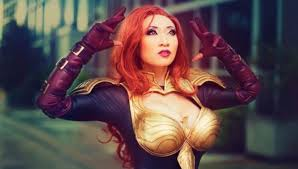 Yaya Han is a cosplay artist, model, and now, businesswoman