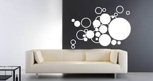 Bubble Cloud Wall Decals Dezign With A Z