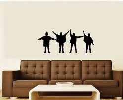 The Beatles 2 Help Vinyl Wall Decal Graphic Sticker Large 3 Sizes Ebay