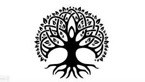 Tree Of Life Decal Car Decal Laptop Decal Yeti Decal Vinyl Etsy
