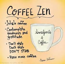 it s a must before the work day starts do you agree in