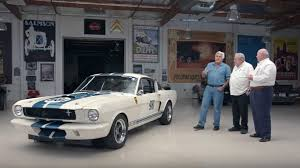 1965 Ford Shelby GT350R continuation ...