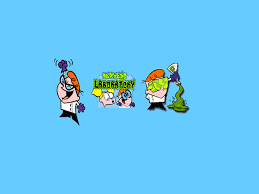 dexter s laboratory cartoon network