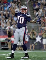 New England Patriots defensive tackle Adam Butler Editorial Stock Photo -  Stock Image | Shutterstock