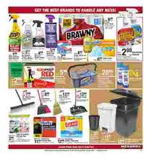 Menards Fall Catalog 09 09 19 Us Promotons Com