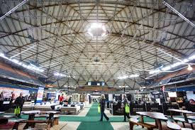 tacoma home and garden show is on now
