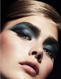 bold makeup inspiration 03 the model