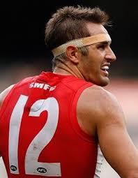 All Australian: Josh Kennedy