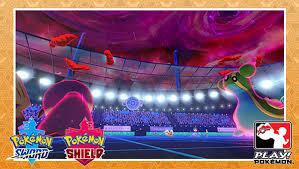 2020 Pokemon Video Game Championships (VGC) rules
