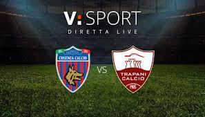 Cosenza - Trapani: 2-2 Serie B 2019/2020. Risultato finale e ...