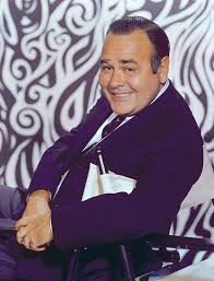 Jonathan Winters | Biography, Movies, TV Shows, & Facts | Britannica