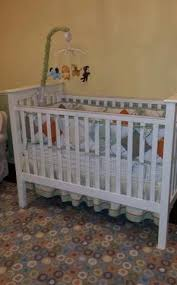 land of nod gender neutral nursery