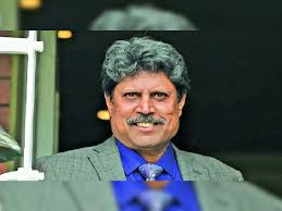 Kapil Dev suffers heart attack - tollywood