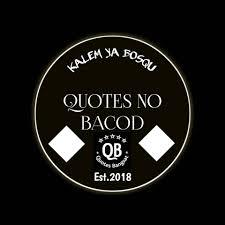 quotes no bacod home facebook