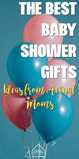 50 baby shower gift ideas what real
