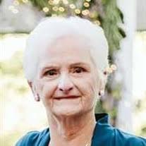 Ida Tabor Smith Obituary - Visitation & Funeral Information