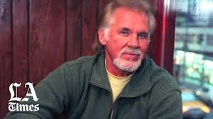 Kenny Rogers, country-pop hitmaker and ...