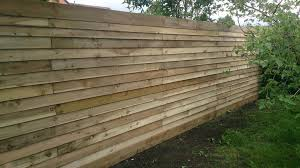 Richard Matthews On Twitter Horizontal Featheredge Fencing Http T Co Tpf8u4yucv