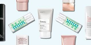 14 best primers for perfect skin