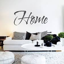 Home Wall Decal Quote Living Room Home Wall Letters Dining Room Quotes American Wall Designs