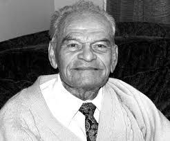 VERNON ANDERSON - Obituary