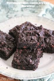 peppermint oreo brownies picky palate