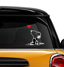 Questo Articolo Non E Disponibile Peanuts Gang Vans Stickers Snoopy And Woodstock