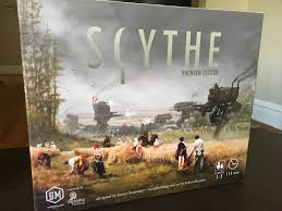 most hyped board game of 2016 delivers