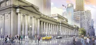 reimagining penn station a plan to
