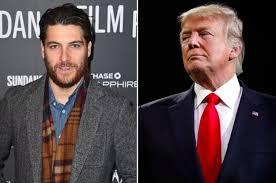 Adam Pally Felt A Responsibility To Make His Trump Mockumentary ...