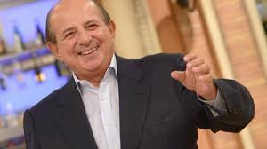 Giancarlo Magalli, pauroso incidente sulla Cassia bis a Roma: