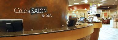 contact cole s salon