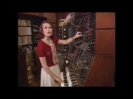 Watch Composer Wendy Carlos Demo an Original Moog Synthesizer (1989) | Open  Culture