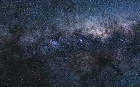hd wallpaper sky e star night
