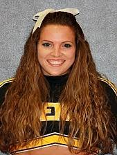 Leah Smith 2011-12 Competitive Cheerleading - Brenau University