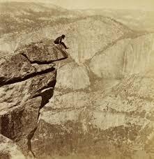 Eadweard Muybridge: An Eye Over the Abyss -