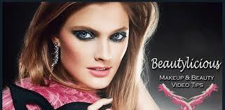 beautylicious makeup tips free video