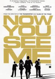 Рецензии на фильм Иллюзия обмана / Now You See Me (2013), отзывы