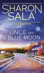 Once In A Blue Moon By Sharon Sala Online Free At Epub