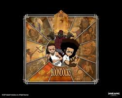 tv soaps wallpapers the boondocks