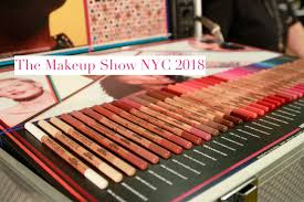 the makeup show nyc 2018 jersey