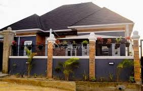 For Sale Three Bedroom Bungalow Ajah Lagos 3 Beds 3 Baths Nigeria Property Centre Ref 487679