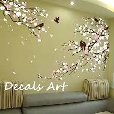 Pin By Maria Teresa Morales On Future Baby S Nursery Mural Wall Art Tree Wall Decor Wall Painting Decor