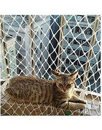 Amazon Ca Balcony Nets Cat Doors Enclosures Steps Pet Supplies