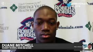 Google Hangout with RMU's Duane Mitchell - YouTube