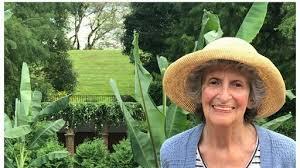 Elaine Fay Smith Levinson | News Break