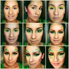 disney inspired makeup ideas