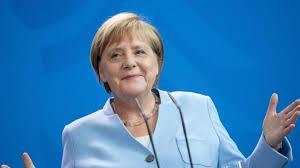 Coronavirus, Merkel: 'La più grande prova per l'Europa. Mes può ...